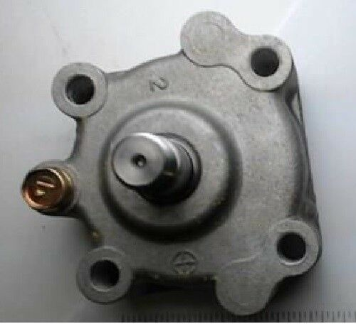 Kubota Z751 Engine Oil pump