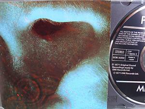 Pink-Floyd-Meddle-HARVEST-CDP-7460342-Made-in-Japan