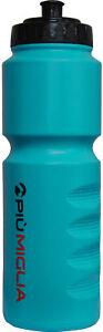 Piu-Miglia-1000ml-Sports-Water-Bottle-Blue-Handgrip-Cycling-Running-DrinksBottle