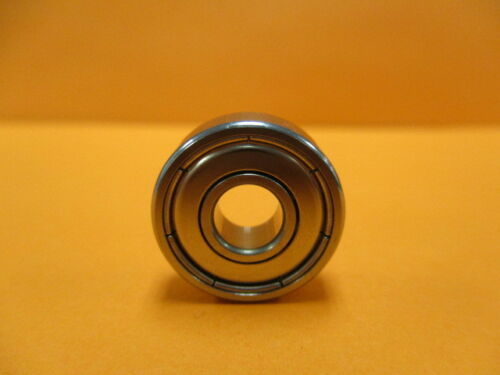 JAPAN S606-ZZ BEARING EZO STAINLESS P6