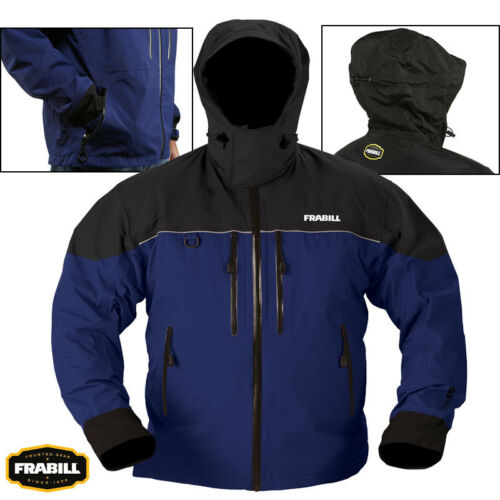 Frabill F3 Gale Jacket Blue S