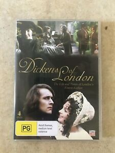 DICKENS-OF-LONDON-4-DISC-SERIES-DVD-R4-AUS-SELLER