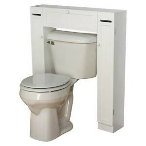 stock photo - Over The Toilet Space Saver