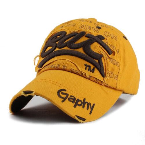 Chauve-souris gaphy TM Casquette De Baseball Soleil Casquette Snapback HIP HOP cadeau été drôle