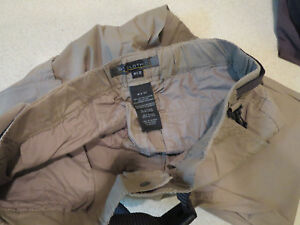 ~NWT~KHAKI~CHECK 4 YOUR SIZE~ BC CLOTHING CONVERTIBLE PANTS STYLE1012878