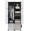 16-20-Cube-DIY-Plastic-Storage-Wardrobe-Shoe-Organizer-Shelves-Unit-Hanging thumbnail 10