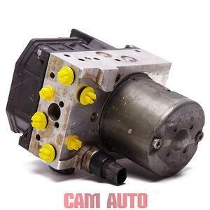 ABS-Steuergeraet-Hydraulikblock-4B0614517H-4B0-614-517H-0-265-950-054-AUDI-A6-C5