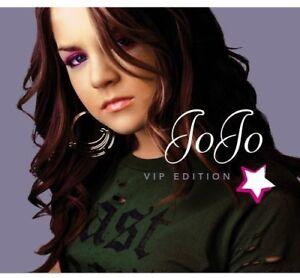 Jojo-Jojo-Vip-Edition-New-CD-Asia-Import
