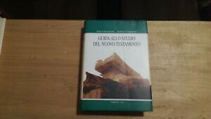 Conzelmann Lindemann - Guida allo studio del Nuovo Testamento - Marietti 1990