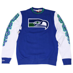 1583632ec87b8 Image is loading NEW-mitchell-amp-ness-EXCESSIVE-CELEBRATION-CREW-SEAHAWKS-