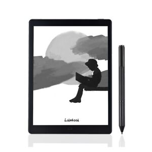 """E-reader Boyue Likebook P10 10"""" E-ink Display Android tablet 2GB/64GB NUEVO"""