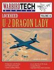 Lockheed U-2 Dragon Lady by Dennis R Jenkins (Paperback / softback, 1998)
