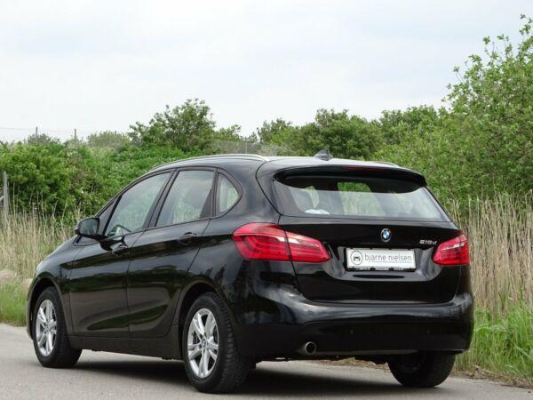 BMW 218d 2,0 Active Tourer - billede 3