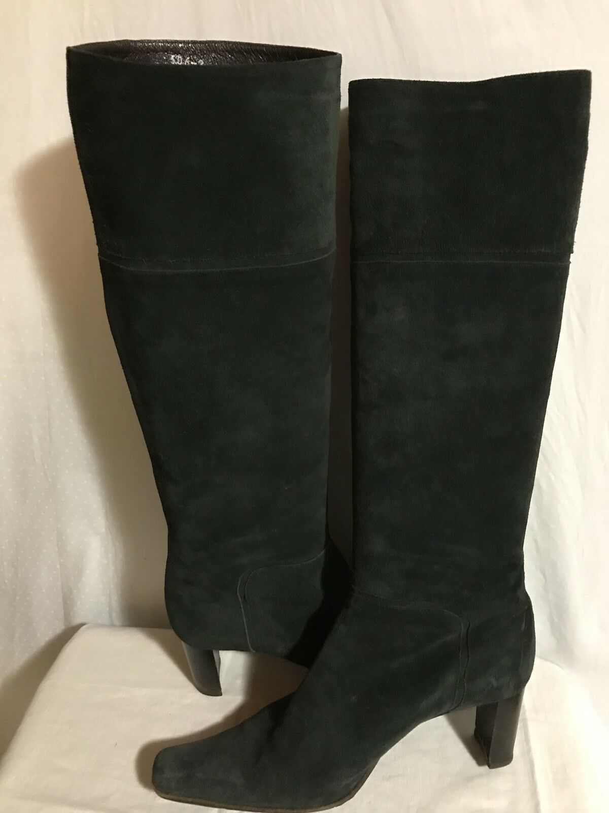 Gastone Lucioli Women's boots size 37 made in