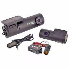 BlackVue DR430-2CH 16GB Blackbox Dashcam + GPS + Power Magic Pro
