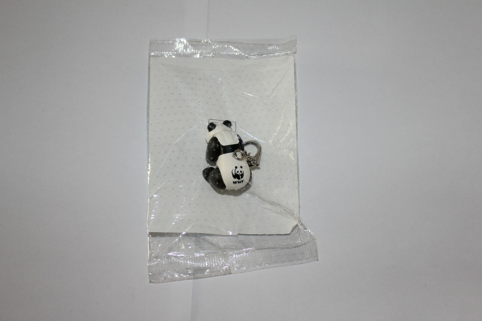 Playmobil Panda Schlüsselanhänger WWF Promo Figur Werbefigur Neu OVP  | Einfach zu bedienen