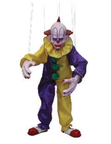 Scarabelle Marionette