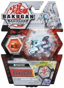 Bakugan-Battle-Planet-Armored-Alliance-Pegatrix-Gate-Trainer-Training-Card-NEW