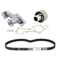 Timing Belt Kit Belt Tensioner Atsugi Water Pump And Belt Fits Nissan Frontier on Sale