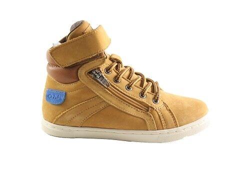 Neuves Garcon Gold Veleda Chaussures Palladium Cuir Wp SdEUpq