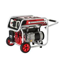 A Ipower Corp Sua4500 Gasoline Generator