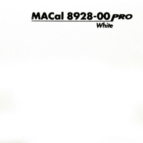 Dekofolie weiß matt Klebefolie selbstklebend 61,5 cm 5 m 4,99 € //m