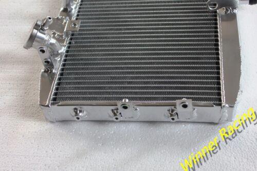 ALUMINUM RADIATOR for TRIUMPH ROCKET 3 III 2300 2294CC 2004-2017