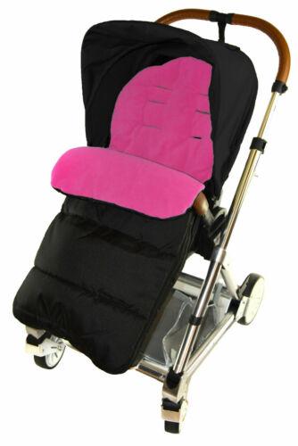Universal Fußsack Gemütlich Zehen Buggy Kinderwagen Spaziergänger Baby Toddler