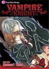 Vampire Knight Vol. 4 by Tomo Kimura and Matsuri Hino (2008, Paperback)