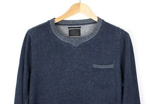 Replay Herren Pullover Sweatshirt Größe XL AKZ81
