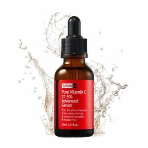 By Wishtrend Pure Vitamin C21.5% Advanced Serum Brighter and Healthier Skin
