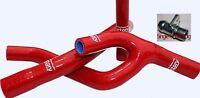 Yamaha Yz 250f Yz250f Radiator Y Hose Kit Pro Factory Hoses 14 15 16 17 Red