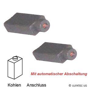 2063 Kohlebürsten Motorkohlen Motorbürsten EINHELL BBS 720-5x8x15mm