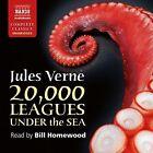 Verne: 20.000 Leagues Under the Sea von Jules Verne (2016)