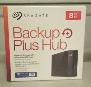 Seagate-Backup-Plus-HUB-8TB-External-Desktop-Hard-Drive-Free-P-amp-P-Ireland-amp-UK