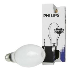 Philips MASTER SON-T PIA Gas Entladungslampe 250W E40 Grow Lampe NDL Pflanzen