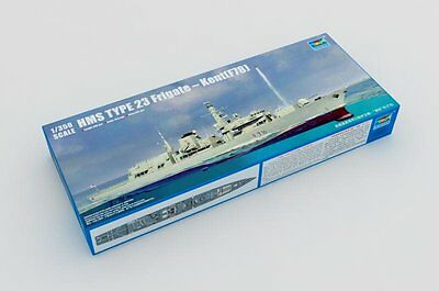 """/""""Type 23 Frigate/"""" F235 Trumpeter 1//350 04547 HMS Monmouth"""