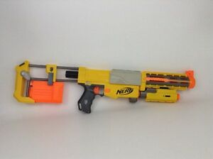 Nerf Modulus Recon MKII Blaster Review