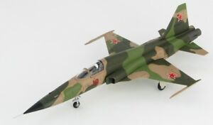 11 rosso Russian Ha3328 Air Tiger F 5e Force Hobby 10 Master 7wqffT