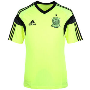 Details about  /Spain Training Jersey 2014