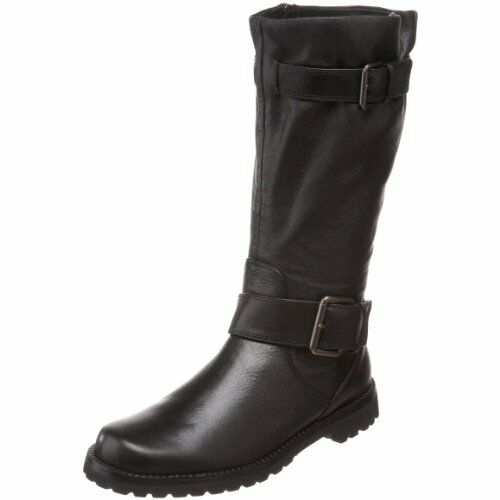 Gentle Souls by Kenneth Cole Womens Buckled Up Moto Boot Boot- Pick SZ color.