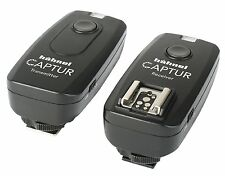 Hahnel Captur Remote control & flash trigger - Canon