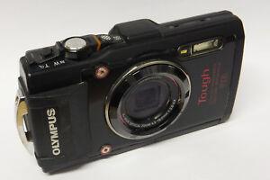Olympus-tough-TG-4-Digitalkamera-C-Ware-TG4-Fachhaendler-schwarz-16GB