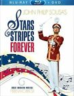 Stars and Stripes Forever Region 1 Blu-ray DVD