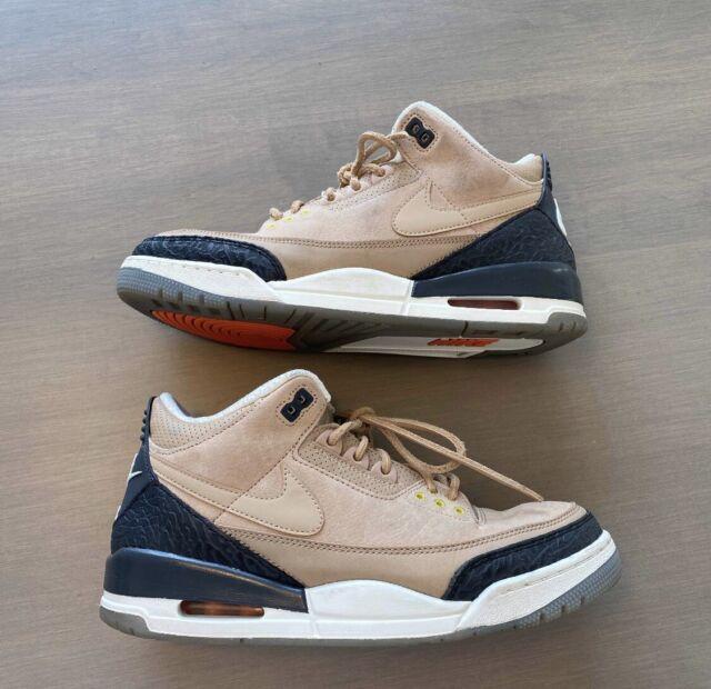 Nike Air Jordan Retro III 3 NRG JTH Bio