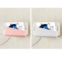 mobile phone charging bracket Holder Wall-mounted For Cell Phone Mobile Support