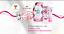 thumbnail 4 - 350 G A BONNE' Moisturizing Spa Milk Salt Whitening Smooth Exfoliating Baby Skin