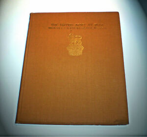 British-Army-at-War-Home-Front-Propoganda-Style-Hardback-Publication-1941