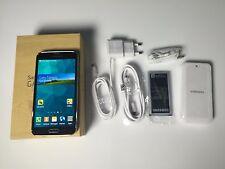 GSK_Samsung Galaxy S5 Prime LTE-A 32GB Unlocked SM-G906 Sim Free FulLSet BLACK