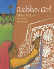 Rickshaw Girl by Mitali Perkins (Hardback, 2007)